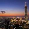 台湾を選ぶ理由