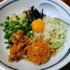 【今日の食卓】中華東秀の花小金井店で「台湾まぜそば」~博多とんこつラーメンに代わる定番