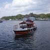 浦賀の渡し船 〜東京湾一周(ワンイチ)サイクリング その二(右回り)-④〜