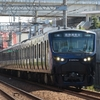 《相鉄》【写真館321】横浜口でも見る機会が十分に確保されている12000系