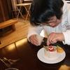 〈ほっぷ〉 クリスマスケーキ♪