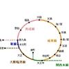 【大阪環状線の旅】仕事帰りの環状線「立ち飲み」計画 ⓪始めます