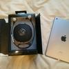 iPad mini 4とJaybird BlueBuds X を買った