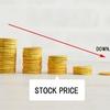 【2021年1月27日のダウ平均633ドル下落】株価調整が始まった?