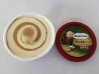 ハーゲンダッツ「香る珈琲バニラ」が美味しい。期間限定で復活。あの美味しさ再び。アイスでリラックスしませんか?