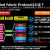 高速イーサネットの帯域を有効利用可能なテクノロジーUFP(Unified Fabric Protocol)について