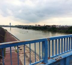 ★安威川橋