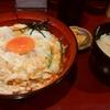 新梅田食堂街に潜入。親子丼が美味でした!