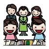 今週のお題「匂う話」(カレー、夏の授業参観、タイ国際空港ほか、また昔話中心)
