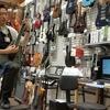 【夏山の鋼鉄日記Vol5】変形ギター....かかってこいやぁ!!~橿原店E-IIギターフェス(ベースもあるよ♪)~