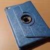 【ノーパソ代わり!?】iPad mini4用 キーボードケース