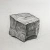 【イラスト描きたい】4月のデッサン教室 光と影を意識して描く