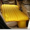 車中泊で活躍!後部座席のアノ隙間を埋めるINFLATABLE CAR AIR MATTRESS