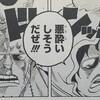 ONE PIECE ブログ[七十六巻] 第755話〝男の世界〟 感想
