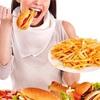 無駄に食べて過ぎない。