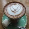 モジョコーヒー(再々訪):神楽坂