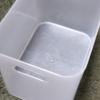 ダイソー 積み重ねボックス