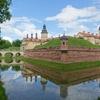 ベラルーシ③ ミール城とネスヴィジ城 ベラルーシ人は不親切??
