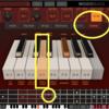 (Digital Performer)DPでのMODO BASSのスライド設定(CC64)1