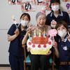 R3.09.06 お誕生日おめでとうございます☆彡