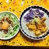 怪奇‼︎ハロウィン仕様中華麻婆担々麺‼︎