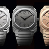 世界最薄の腕時計