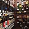 上野でセルフ飲み放題!日本酒飲んだくれるお店! 「沼津港 海将 一号店 」@上野御徒町