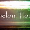 ウォーターメロン・トルマリン:Watermelon Tourmaline
