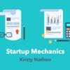 スタートアップのメカニクス (Startup School 2017 #02, Kristy Nathoo)
