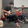 ギター(AG・EG)コースのご案内
