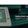 Radeon RX 5300M発表!新型MacBook Proに搭載されるRadeon Pro 5300M/5500Mに関しても情報が公開