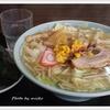 昭和レトロな食堂『塩苅食堂』の絶品ラーメン♪