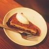 スターバックスのケーキ♪