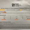 PMP試験対策ブログ 2021年度新PMP試験合格者の声
