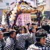 三社祭本社神輿(二ノ宮神輿)