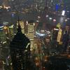 上海ワールド・フィナンシャル・センターの展望台に上がってみた @ 上海