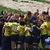 「全国女子ラグビーフットボール選手権大会」のフォトギャラリーをアップしました!