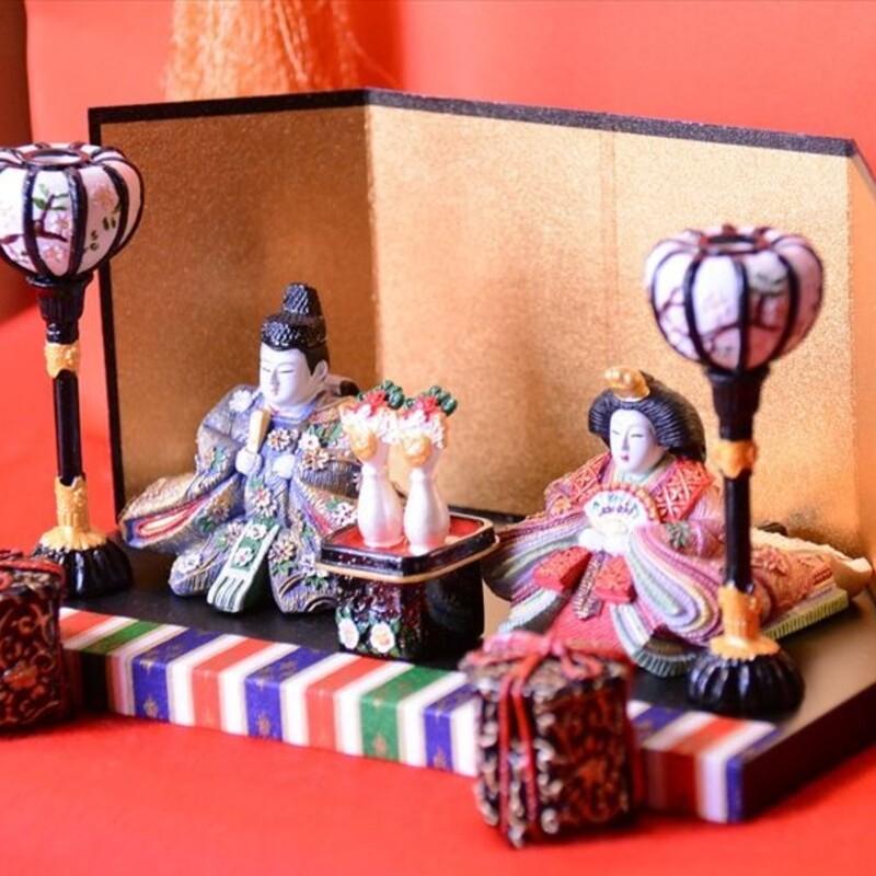 一風変わった京都のひな祭り8選!〜もうすぐ桃の節句〜