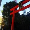 福徳神社(中央区)