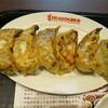 【横浜】「DORAGON酒家 離」では横浜駅周辺でNo.1の餃子ランチが650円!