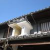 徳島県脇町の古い町並み道の駅「藍ランドうだつ」