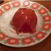 東洋亭 ハンバーグステーキ