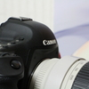 EOS M2 レンズキットで手軽に写真を撮ってみた