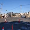 新川南流山線西平井陸橋 3/26開通