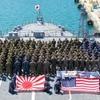 じじぃの「日米安保と尖閣諸島・戦狼外交の習近平・中国覇権主義の行方は!プライムニュース」