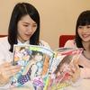 SKE48小畑優奈の初水着グラビアを見るメンバーの顔www