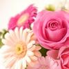22.花代 ブーケ、トス用ブーケ、ブートニア、卓上、ケーキ入刀の花、両親への花束、・・・結構あるね。