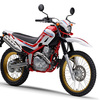 SEROW250 FINAL EDITION 発売開始