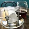 BONNIE COFFEEで冬のアイスコーヒーを楽しんできた