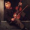 篠崎ヴァイオリン教本1巻 G弦練習を補うために
